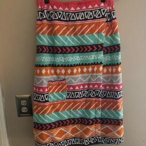 Towel Wrap